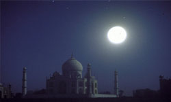 Agra Over Night Tour